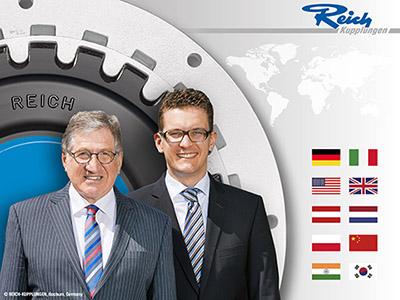 REICH-KUPPLUNGEN gründet eine weitere Tochtergesellschaft in