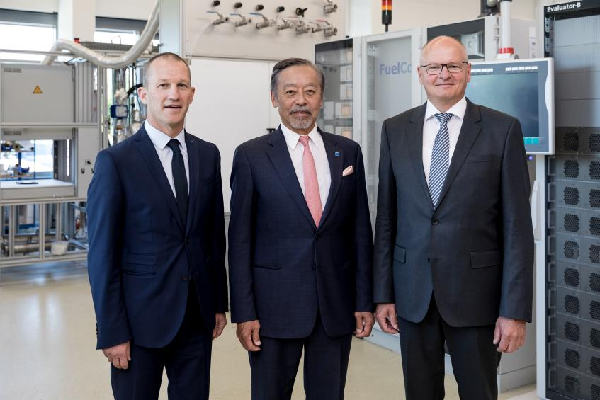 HORIBA Automotive Test Systems Agrees to Acquire FuelCon AG