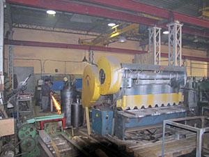 Nonstandard Equipment Manufacturing