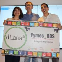 dLana mejor micropyme en aplicar ODS
