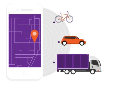 Zendfast the ECO Friendly way to make your deliveries