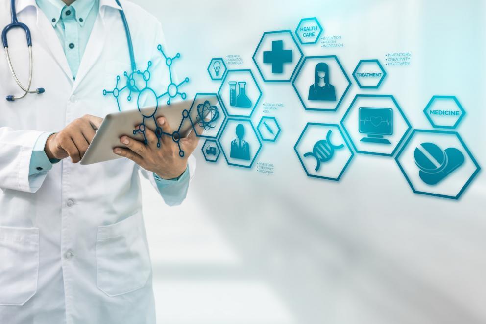 Anlagen für die Medizintechnik und Pharmaindustrie
