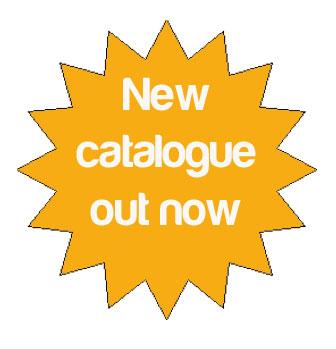 Nueva version del Catalogo en INGLES