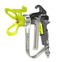 Discover the new, innovative SFLOW™ Airless manual spray gun