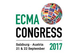 SISTRADE participa no Congresso da ECMA 2017 - Salzburgo