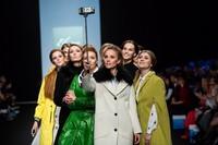 Elema на Неделе Моды в Москве