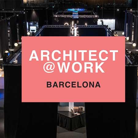 Mermet le presentará Screen Progress a Architect@Work !