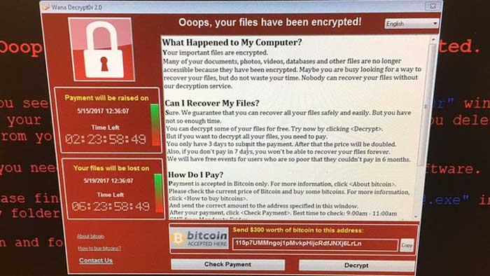 Cómo evitar el secuestro del ordenador