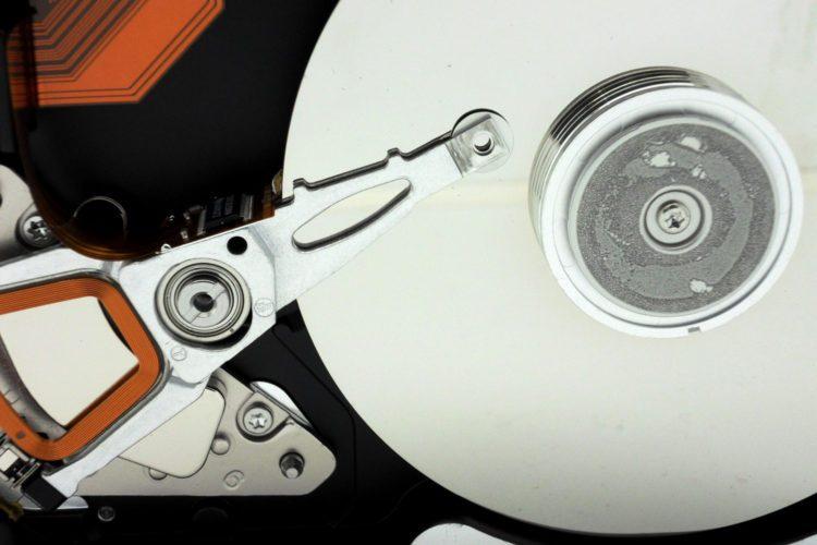 ¿Cómo recuperar los datos de una memoria SSD?
