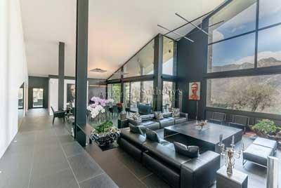 El mercado inmobiliario de lujo en Andorra