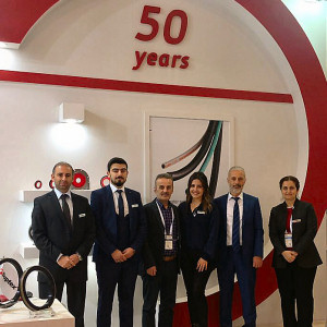 Automechanika Istanbul '17 has ended with astounding results