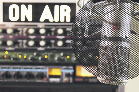 Oltre il Franchising: on Air!