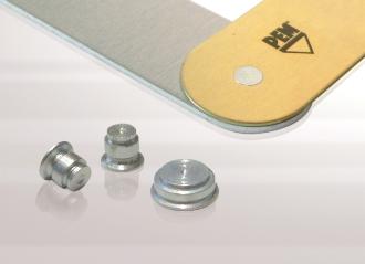 PEM SpotFast puts sheet fastening in a nutshell