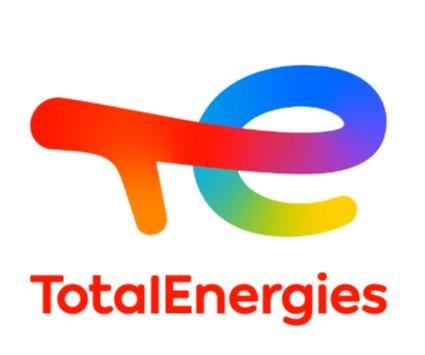 TotalEnergies instead of Total
