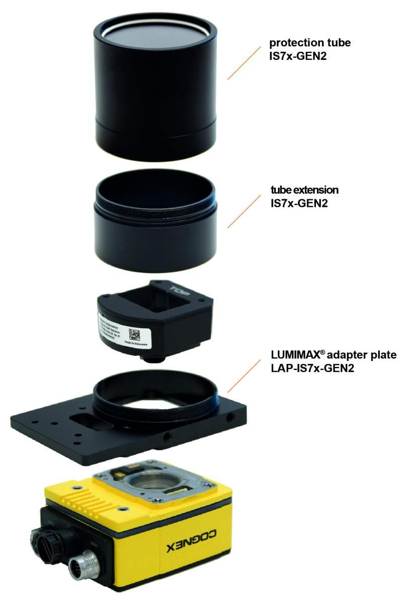 Neues LUMIMAX® Montagezubehör und Produktupdates 2018