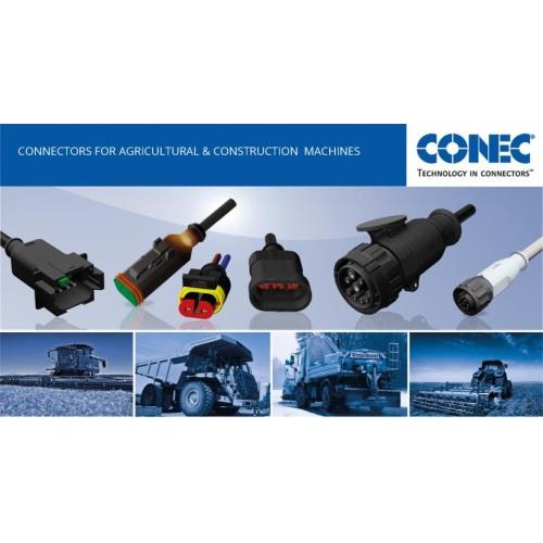 CONEC - your specialist for connectors