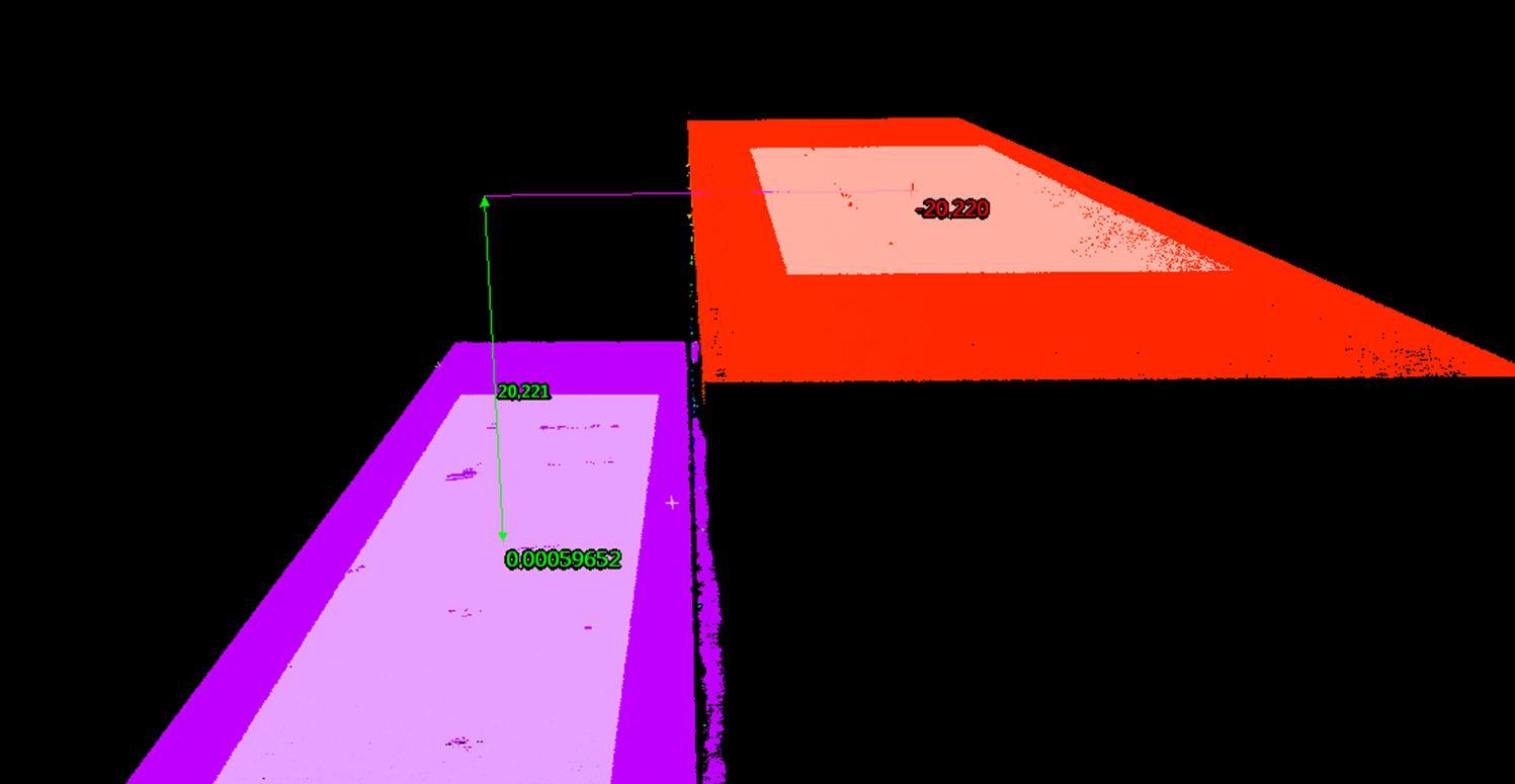 Newsletter 3 D Laser Scanner Applications in Industry