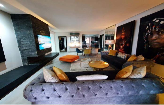 Jolie luxe Appartement marrakech