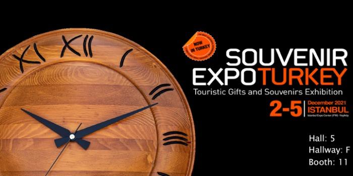 Souvenir Expo Turkey