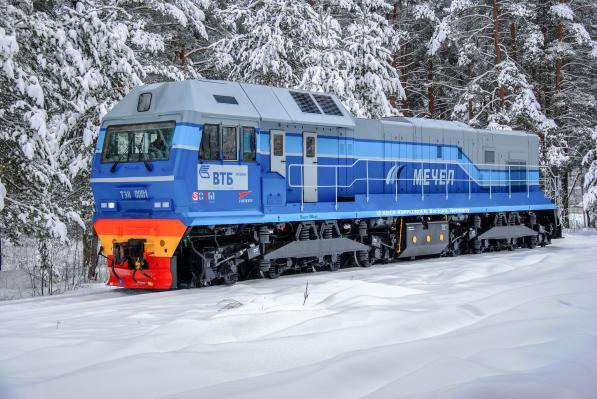 Componenti di azionamento per una tecnologia ferroviaria