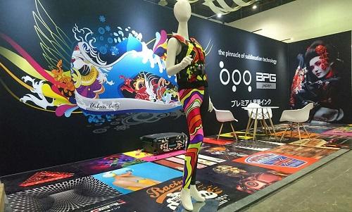 Blackback textile up to 5m