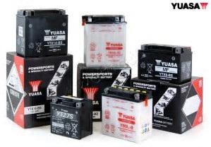APL BATTERIES distributeur exclusif des batteries YUASA