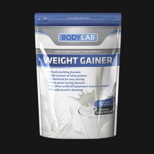 Weight gainer 1,5 Kg a meno di 24 euro