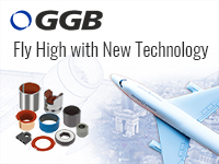 GGB to Present at Paris Airshow