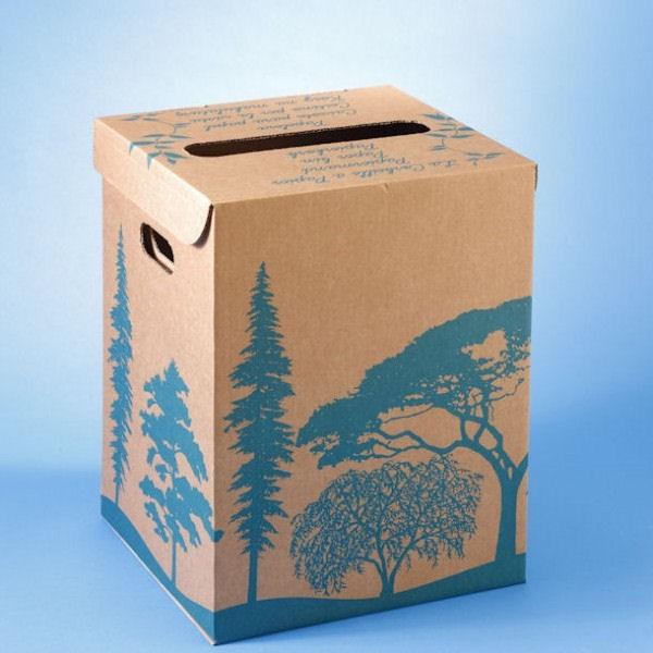 recyclage du papier et du carton entreprises. Black Bedroom Furniture Sets. Home Design Ideas