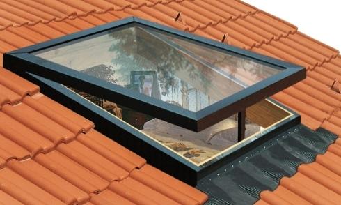 Lucernai aziende for Misure lucernari per tetti