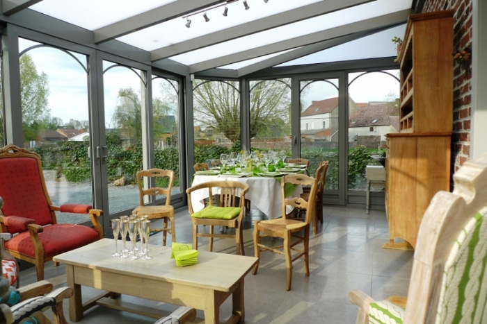 veranda hainaut v randa mixte fabricant de v randas et de pergolas vente pergolas en. Black Bedroom Furniture Sets. Home Design Ideas