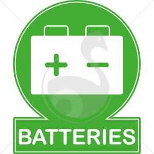 recyclage de batteries entreprises. Black Bedroom Furniture Sets. Home Design Ideas