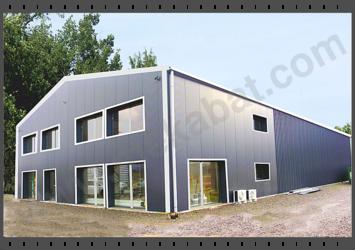 charpente metallique france entreprises. Black Bedroom Furniture Sets. Home Design Ideas