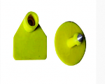 Ear tag for tracking management