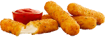 Mozarella stick Lambweston
