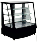 Zambak (Glass Cake Display Cabinet)