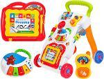 Best sales Baby Car musical walker