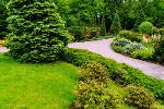 ESPACES VERTS ET PLANTATIONS