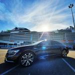 Marseille Cruise Ship Transfer