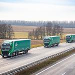 Project cargo transportation