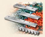 Cutting Tools in Recycling Industry