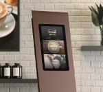 Mood Interactive Kiosk