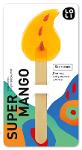 Gourmet Lollipops «Super Mango» sugar free