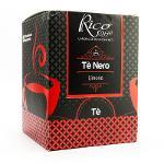 Tè Nero Limone