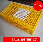 960×560×270mm chicken/duck/poutry transport cage