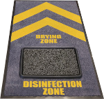 Tapis De Désinfection