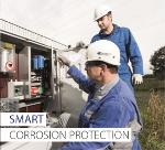 Intelligent corrosion protection