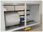 Refrigeratori condensati ad aria da 13 kw a 141 kw