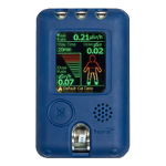 Personal Electronic Dosimeter