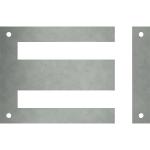 Lamierini monofase Serie LS EI
